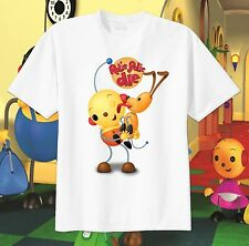 Rolie Polie Olie Custom Tshirt Personalize Tee, Birthday, Gift, ALL Sizes