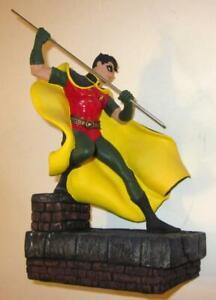 ROBIN Tim Drake Statue