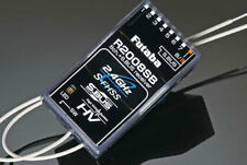Futaba R2008SB S.Bus 8-Channel S-FHSS Receiver