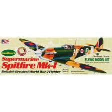 Guillow s Model Kit WWII Model Spitfire 504