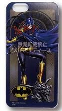 BATGIRL DC COMICS iPhone 6S/6 Hard Case