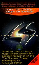 Lost in Space by Joan D. Vinge (1998, Paperback)