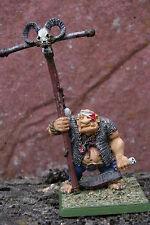 Warhammer Ogro #73c Pintado