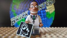 LEGO® The Simpsons - Dr. Hibbert Minifigures: The Simpsons Series 2