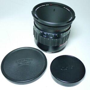 Schneider Kreuznach Apo-Symmar 1:4 90mm Makro PQS f. Rolleiflex 6008  ff-shop24