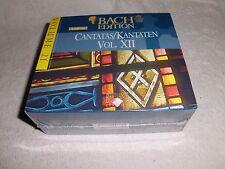 Bach Edition vol.21 - 5 CD-OVP