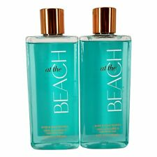 At The Beach Shower Gel 8 fl.oz, 2 Pack