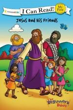 Jesus and His Friends (I Can Read! / The Beginner's Bible) by , Good Book