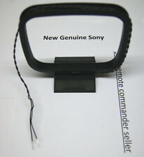 The New SONY AM LOOP Antenna For  CMT-M70K HCD-M70 CMT-VP11 HCD-VP11 STR-DN2010