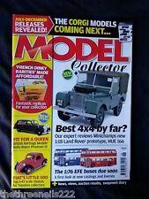 MODEL COLLECTOR - FIAT LITTLE 500 - JUNE 2012