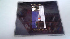 "EDDY GRANT ""PACO & RAMONE"" CD SINGLE 4 TRACKS"