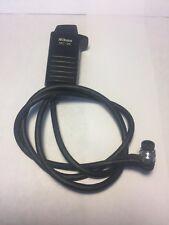 Nikon MC-30A Remote Trigger Release Cord D3 D3s D3x D4 D200 D300  D700 D800