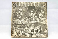 "Jethro Tull - Stand Up 1969 UK Release Pink Island 'eye' Label - 12"" Vinyl LP"