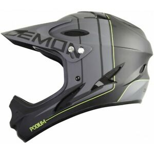Demon Podium Helmet - NO ORIGINAL PACKAGING/TAGS (SCRATCH&DENT