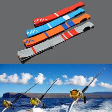 Hohe elastische Abriebfestigkeit Angelrute Tasche Protector Tackle Nylontasche