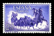 "Bullfighting Spain Stamp Poster #8 Canvas Art Poster 16""x 24"""