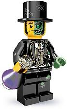 LEGO 71000 Mr Good & Evil ( Dr. Jekyll and Hyde) Minifigure Series 9 New
