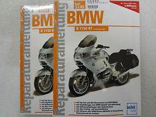 Reparaturanleitung Werkstatthandbuch für BMW R 1150 RT ab 2001, Band 5246