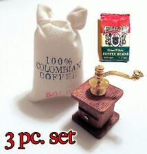 Dollhouse Miniature Replica Detailed Grey Bonnet Peaches Fruit Can HR57116