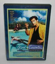 BLOOD & CONCRETE: A LOVE STORY DVD (1990) Billy Zane Jennifer Beals RARE & OOP