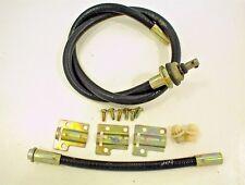 1984 GL1200 GOLDWING ASPENCADE HEADLIGHT ADJUSTMENT CABLE PARTS ADJUSTER