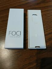 Foci - Brain Focus Wearable - iOs and Android compatible