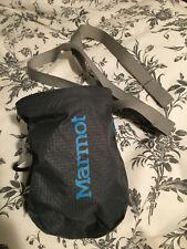 New listing Marmot chalk bag, Nwot, gray