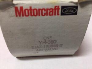 HVAC Heater Blend Door Lever-Defrost, Floor, Vent Motorcraft YH-380
