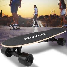 350W Motor 12 MPH Electric Skateboard Electric Longboard with Remote Control