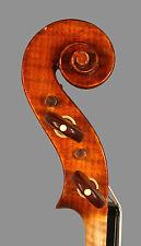 A very fine Italian violin by Pier Angelo Balzarini, 1985, Cremona. 1985