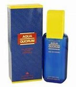 Aqua Quorum 100ml Edt Spray