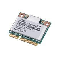 AR5B22 Dual Band 2.4G 5G WIFI PCI-E Carte réseau sans fil Bluetooth4.0 300Mpbs