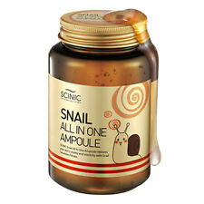 Scinic Snail All In One Ampoule 125ml