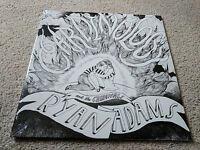Ryan Adams & The Cardinals - Cardinology LP vinyl Lost Highway Records
