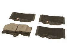 LEXUS OEM FACTORY FRONT BRAKE PAD SET 2007-2012 GS350 2006-2007 GS430