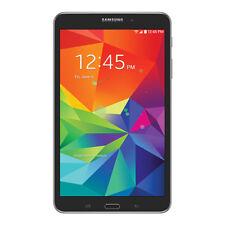 New Samsung Galaxy Tab 4 8in 16gb WiFi Black Verizon Unlocked Free Shipping