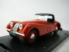 1/43 Brumm Jaguar XK120 Spider Closed Roof 1948 Made in Italy R102-03