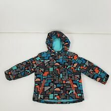 Toddler Boy / Girl Cat And Jack Winter Coat Snow Ski Jacket Target