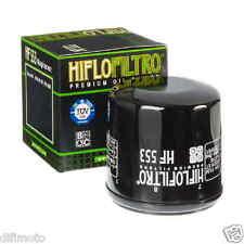 FILTRE À HUILE HIFLO HF553 BENELLI TNT 899 2007 2008 2009 2010 2011 2012