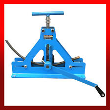 WNS Tube Roller Bender Square Tube Flat Square Round Bar Ring Box Section