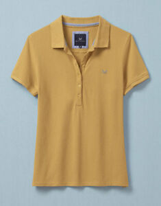 New Crew Clothing Womens Classic Polo in