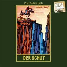Der Schut. 2 MP3-CDs von Karl May (2012, Digital (Physische Lieferung))