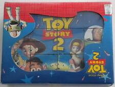 New TOY STORY 2  Picture Building Blocks Hong Kong