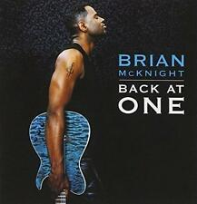 Back At One 1999 by Brian McKnight . Disc Only/No Case