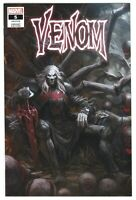 Venom #5 Skan TRADE Cover Knull Symbiote God Cates GEMINI SHIPPING