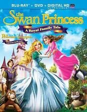 Swan Princess: A Royal Family Tale / La princesse des cygnes: conte d'une famill