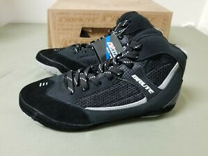 New Brute Xplode 2 Youth Wrestling Shoes.