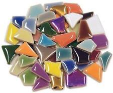 Flip céramique Mini tuiles de Mosaïque - Multicolore Mélange 100g