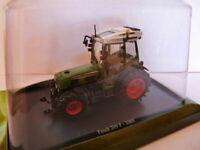 TR128G Tracteur 1/43 universal Hobbies : FENDT 209 F vigneron 2005 n°48