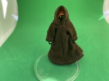 Vintage Star Wars 1977 Jawa With VCJ Coo  Variant First 12